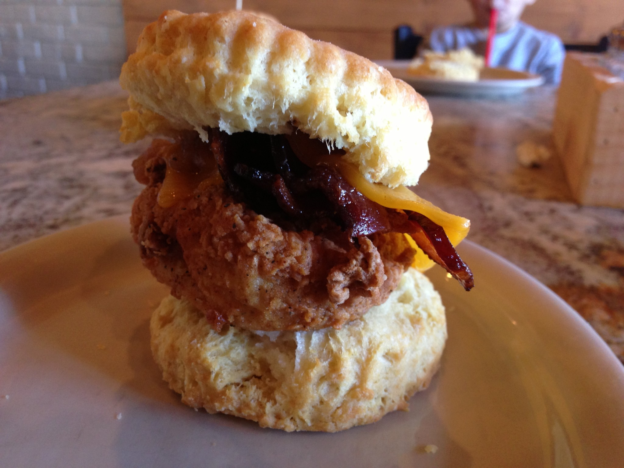 Biscuits and Babies - A Foodie Feel Good Story ...