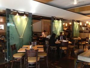 BBs Dining Room