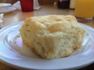 Breakfast Biscuit @ Grumpy's