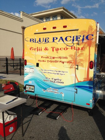 Blue Pacific Grill and Taco