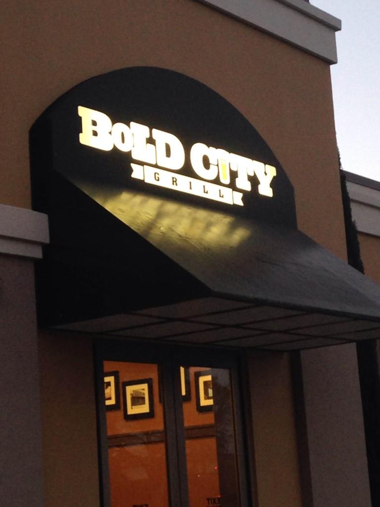 Bold City Grill