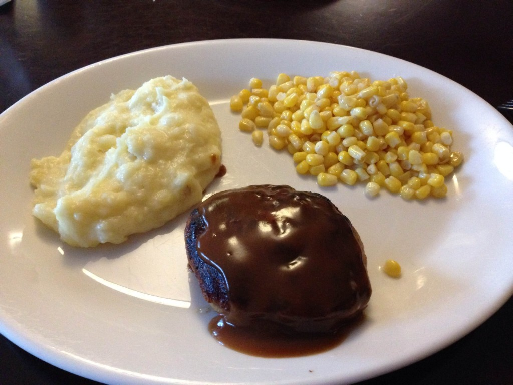 Bold City Grill Meatloaf