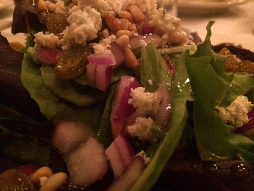 Enzas - Mama Salad