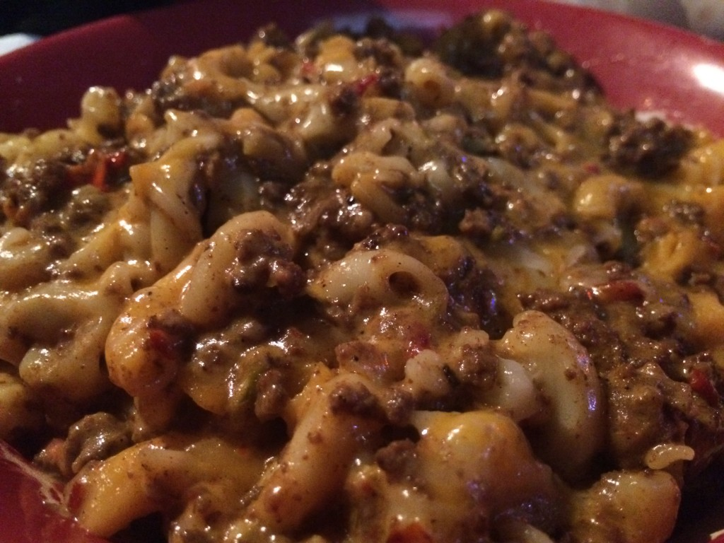 Kickbacks - Hamburger Helper