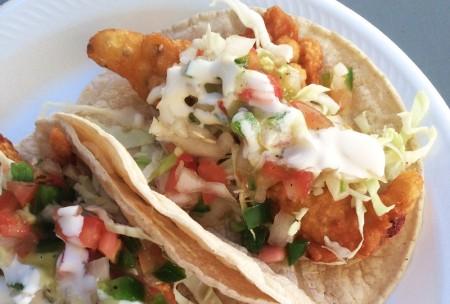 Catch Tacos