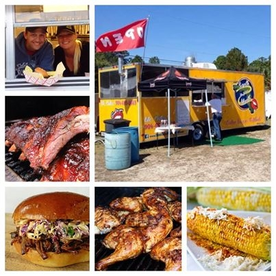 Orange Park Food Truck Rally - South in Your Mouth