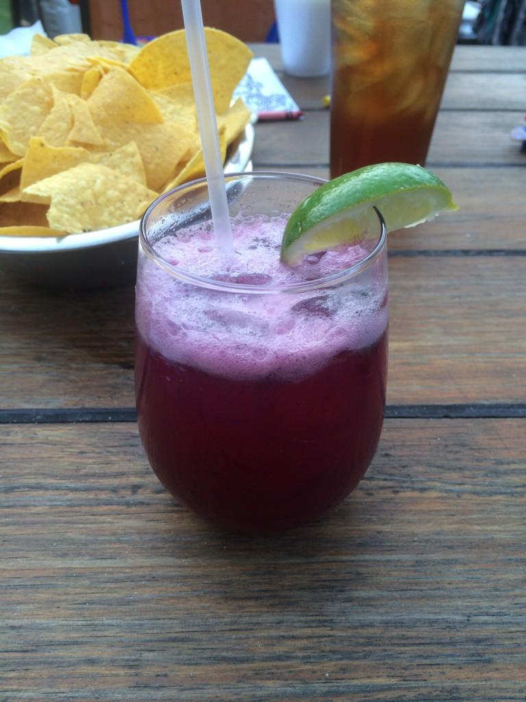 TacoLu - Drink
