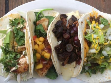 TacoLu - Tacos