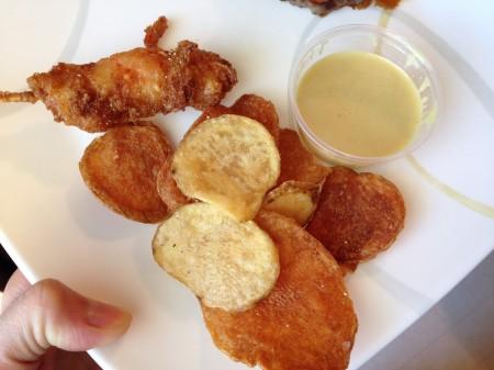 Food Truck Takeover Saturday Jacksonville Restaurant Reviews