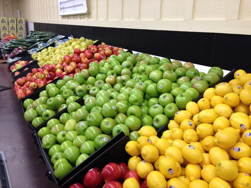 Freshfields Farm - Apples
