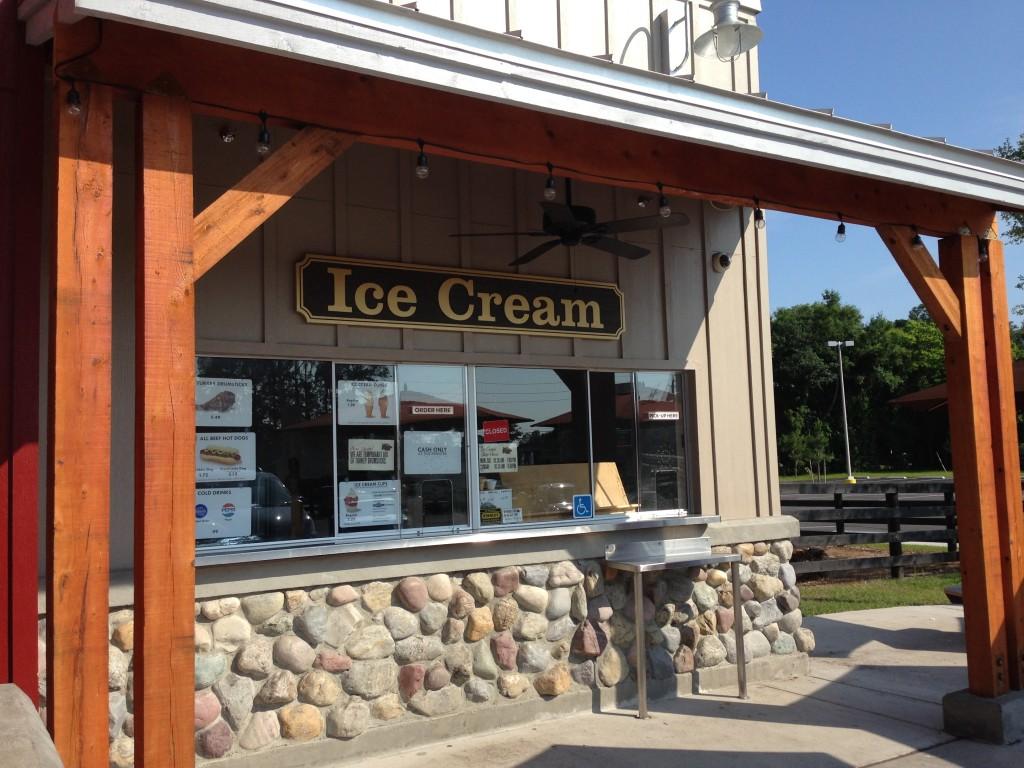 Freshfields Farm - Ice Cream
