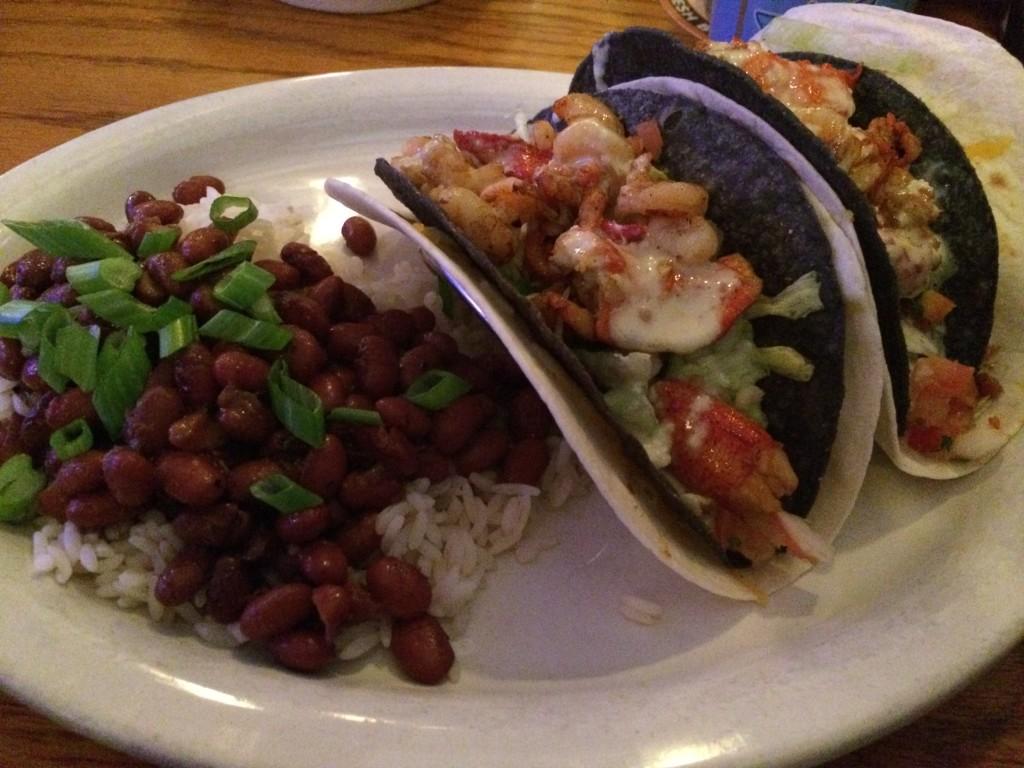 Ragtime - Tacos