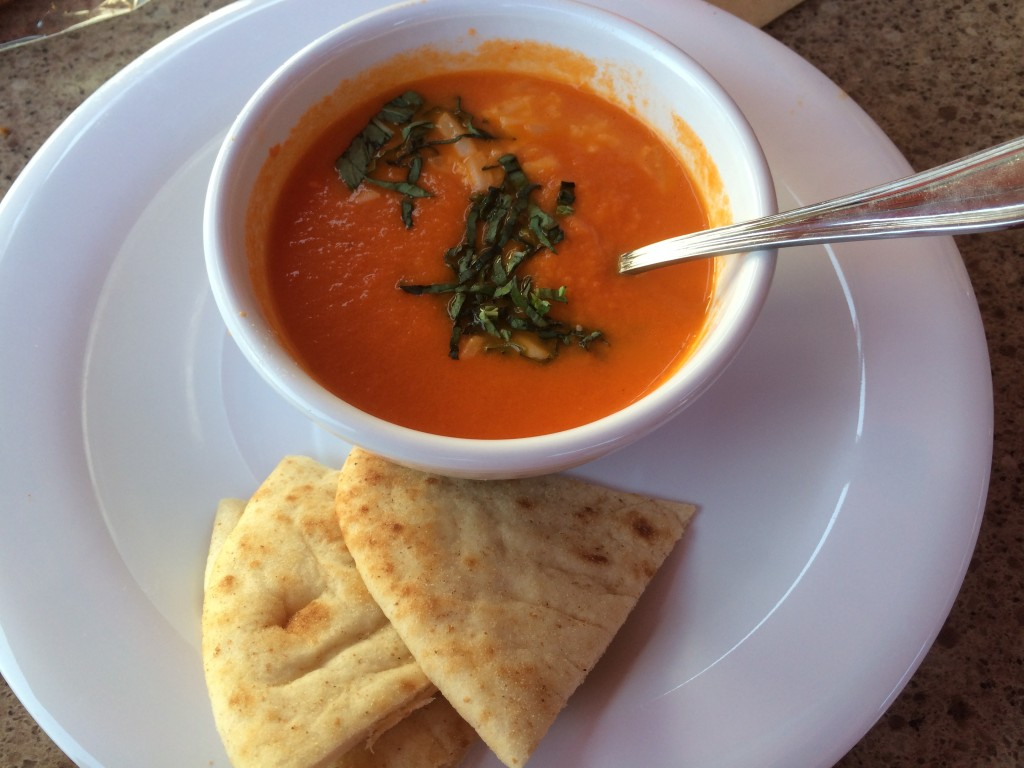 Zoes - Tomato Soup