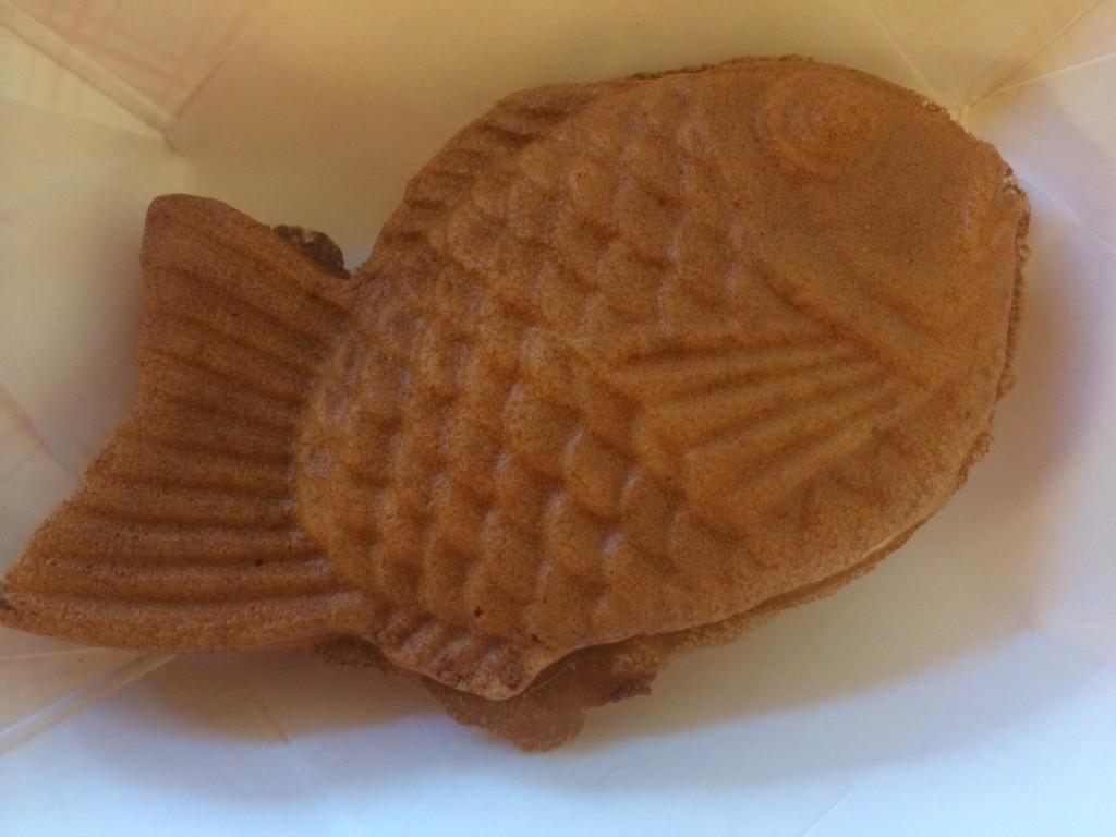 3f(x) - Fish Waffle