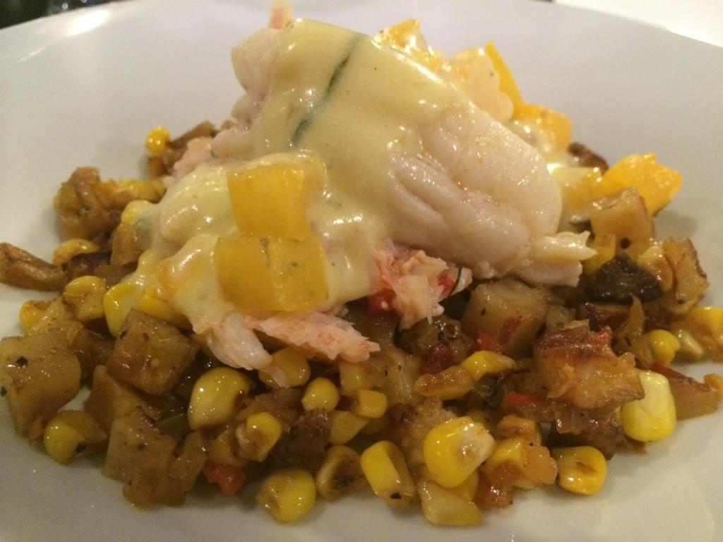 Chefs Garden - Maine Lobster Ragout