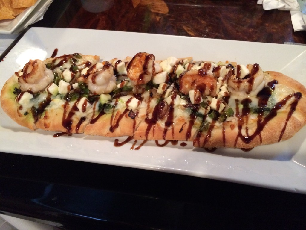 Derby on Park - Beau Rivage Flatbread