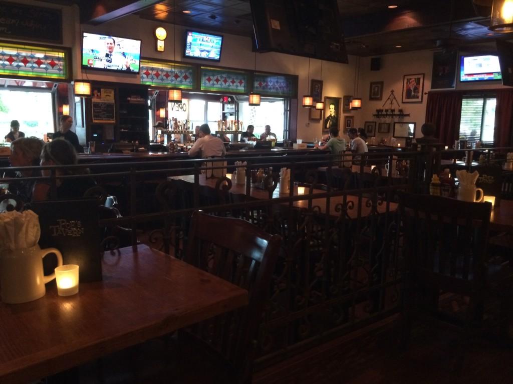 Poes Tavern