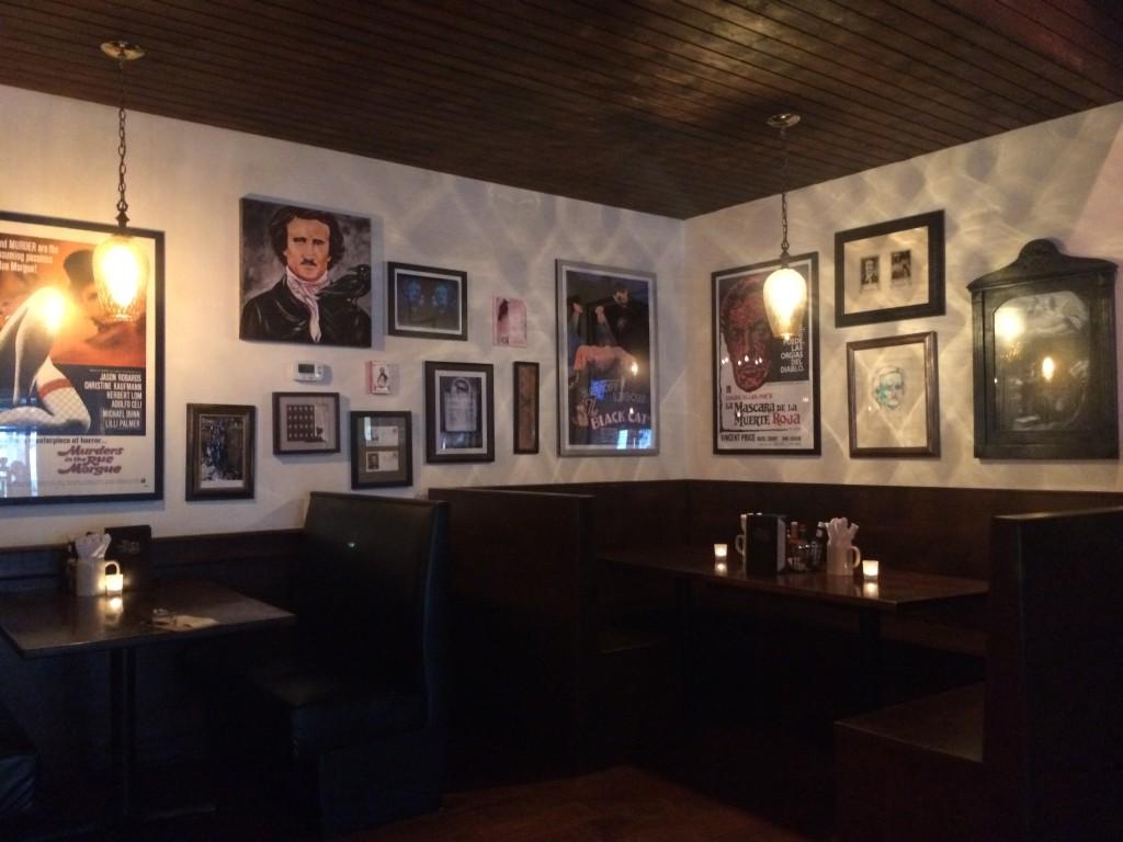 Poes Tavern - Poe
