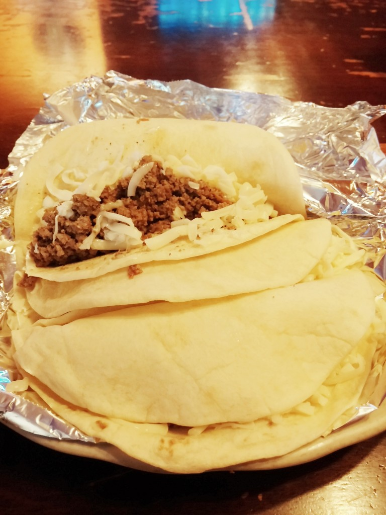 Viva Mexican - Tacos