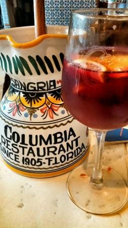 Columbia - Sangria