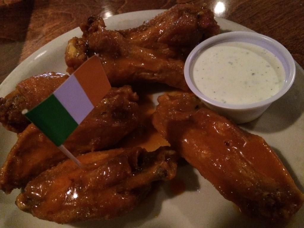 Wee Pub - Wings