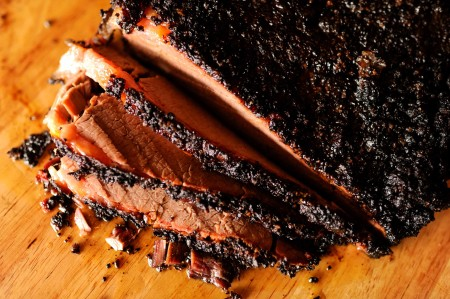 4 Rivers Smokehouse 18-Hour Smoked Angus Brisket