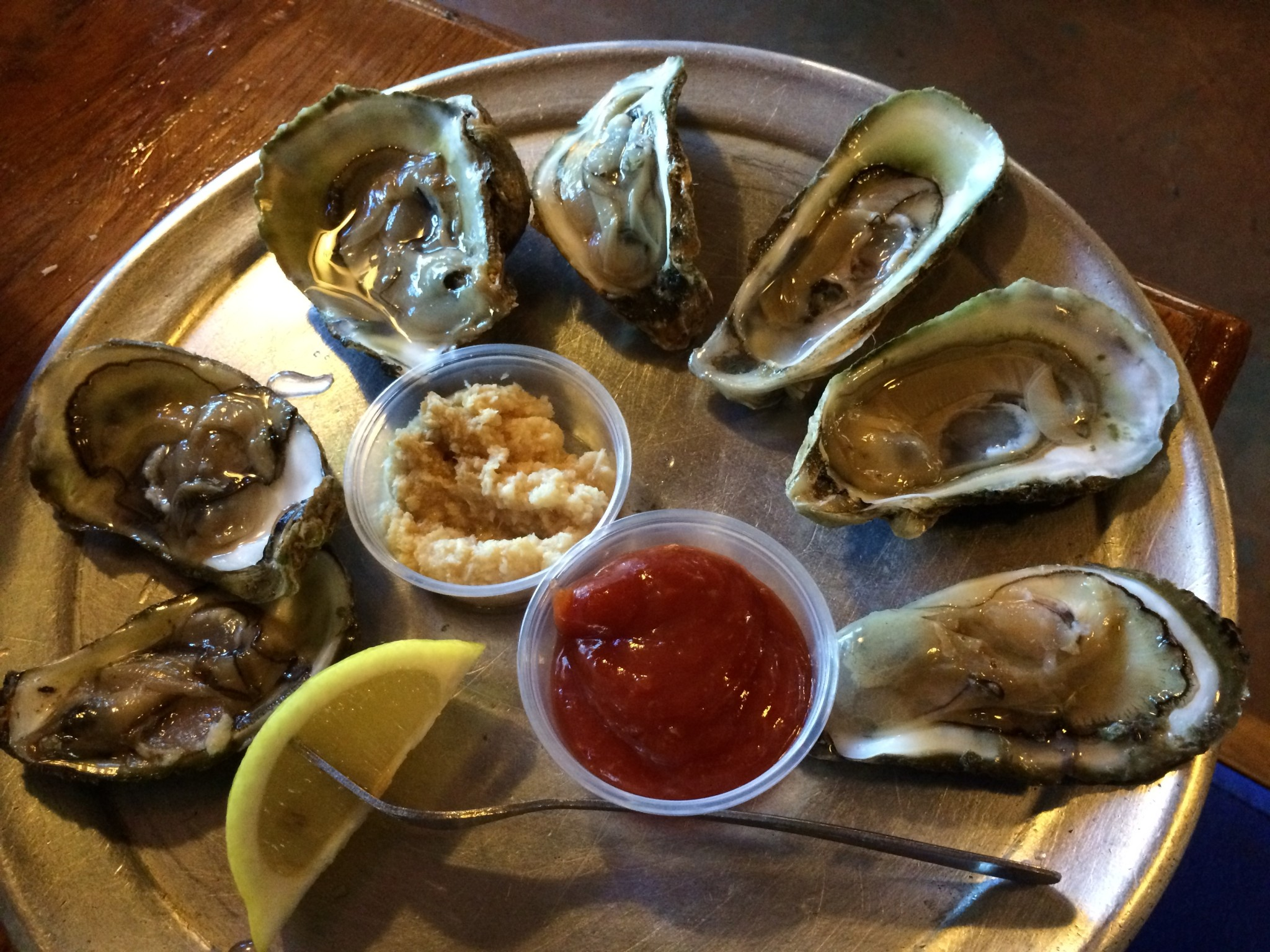Oyster Slider Recipes — Dishmaps