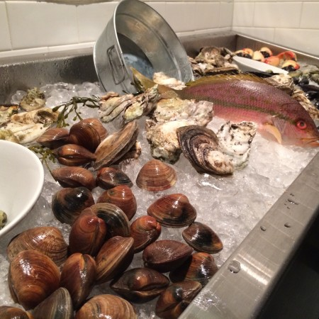 Bistro Aix - Raw Bar