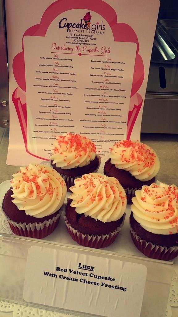Cupcake Girls - Lucy