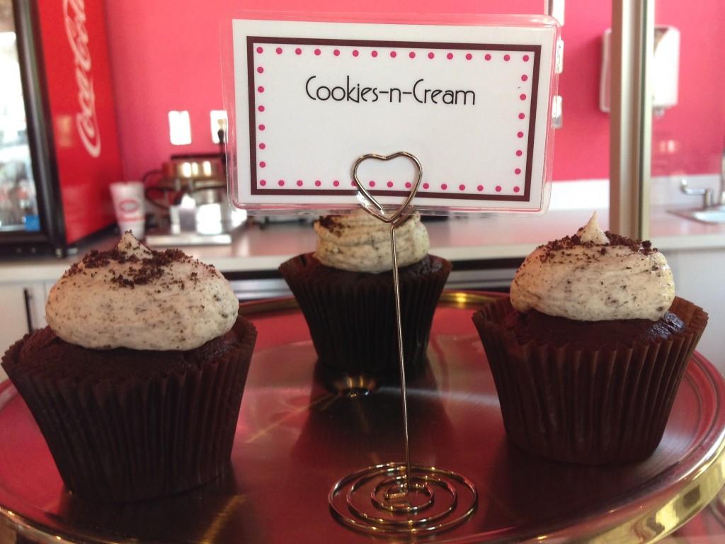 Smallcakes - Cookies and Cream