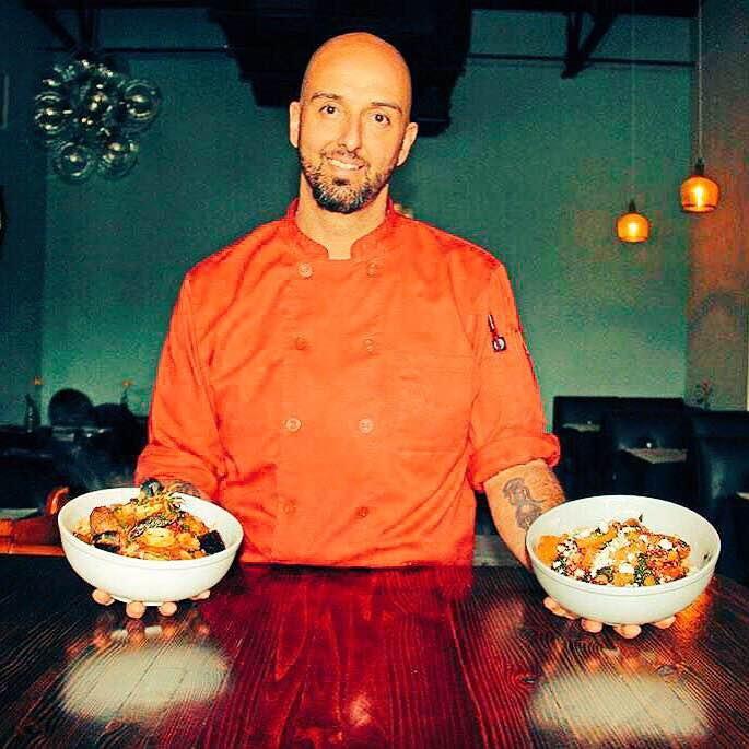 German Schnitzel Haus - Chef Steve