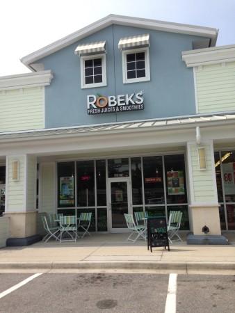 Robeks - Atlantic Blvd & Seminole Rd