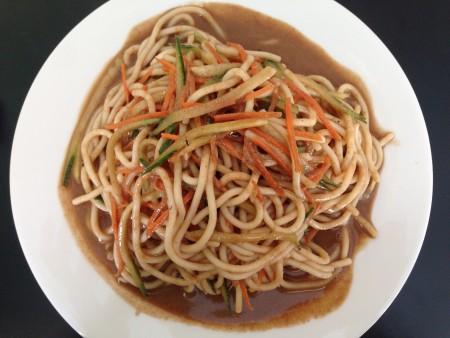 Aroma Corner - Noodle Salad