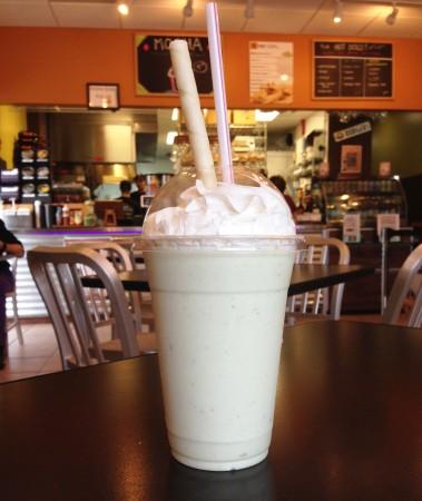 Epik Burger - Avocado Milkshake