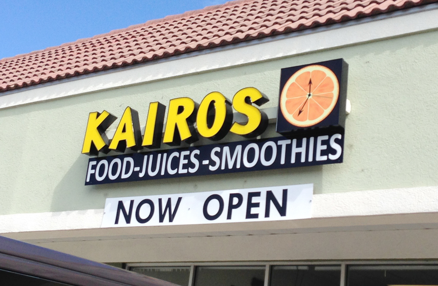 Kairos nutrition bar healthy food that tastes really for J s food bar 01708