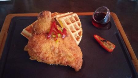 Vernon's - Sawgrass Hot Chicken