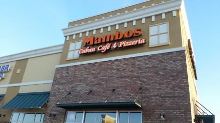 Mambos - Sign