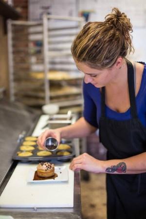 Tapa That - Chef Arielle
