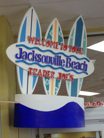 Trader Joe's Jax Beach