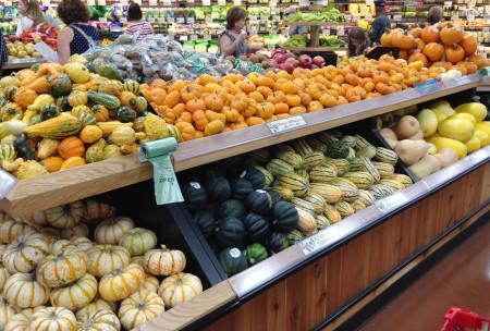 Trader Joe's - Fall Produce