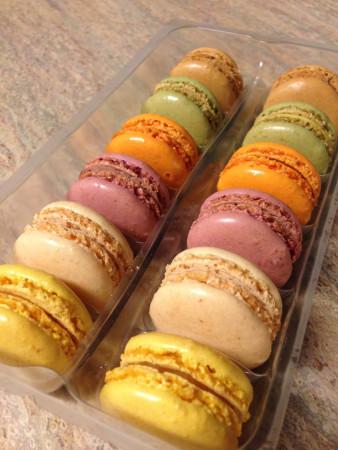 Trader Joe's - Macarons