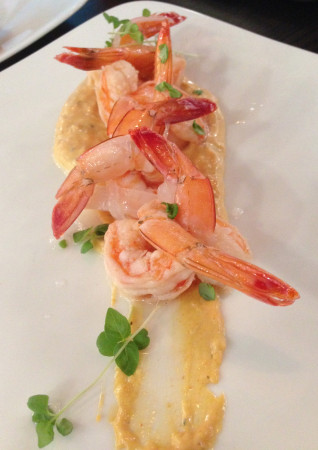 Kitchen On San Marco - Pickled Florida Shrimp
