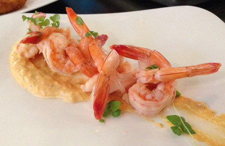 Kitchen On San Marco - Pickled Shrimp