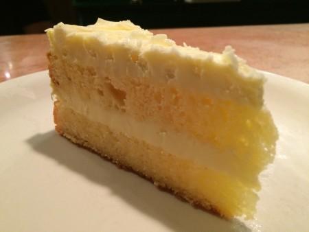 Rocco's - Limoncello Cake