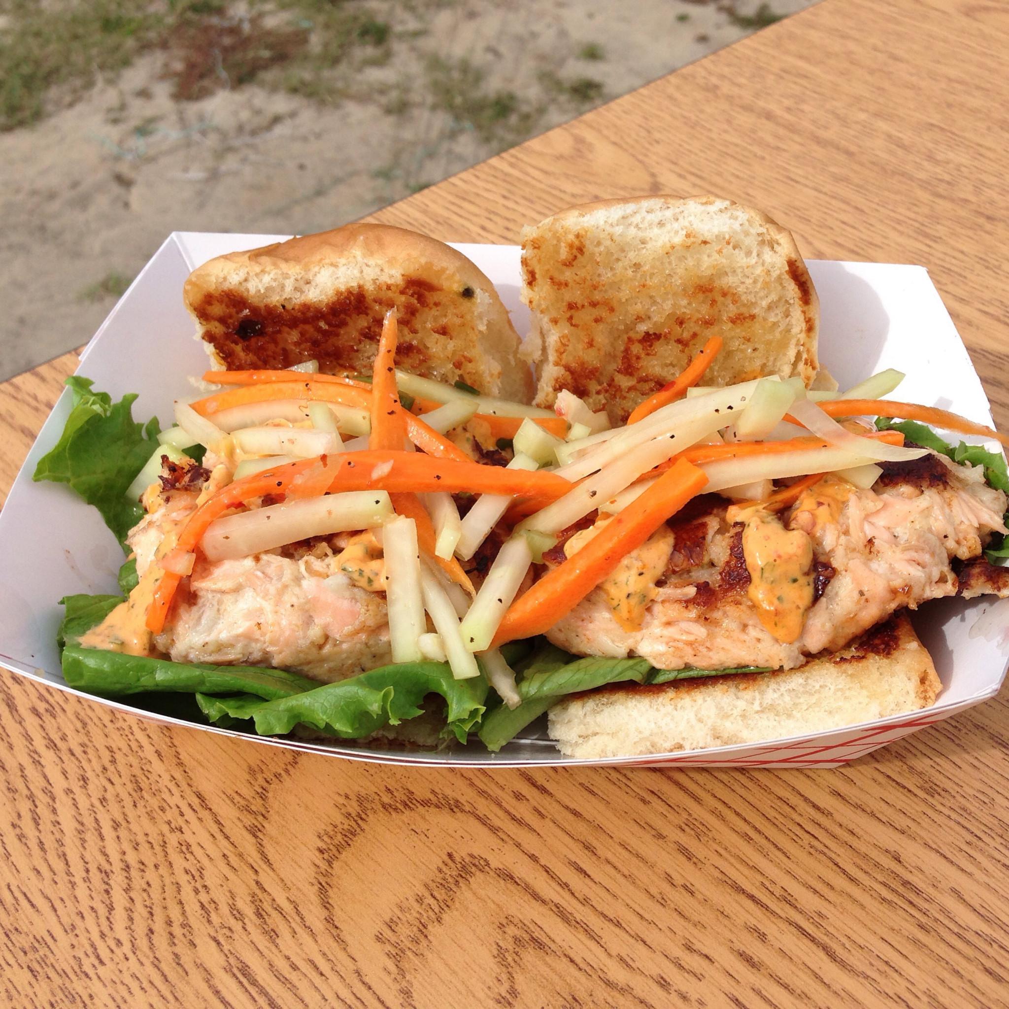Our Tour de Farm Experience Part e Jacksonville Restaurant Reviews