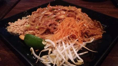 Lime Leaf Thai - Phad Thai
