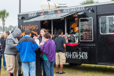 Fusion Food Truck