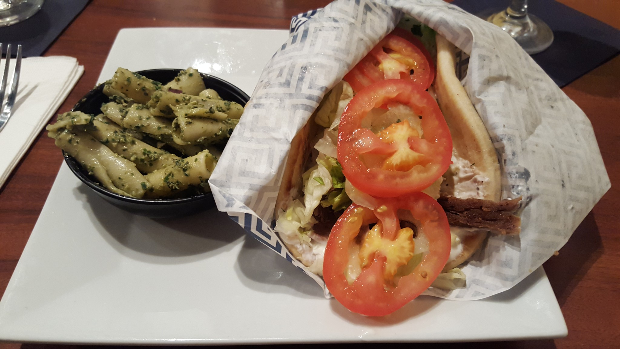 Greek Street Cafe - Greek Food Done Right - Jacksonville ...