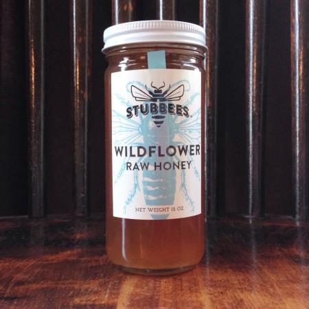 Stubbees Honey