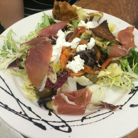 The French Pantry - Provencal Salad
